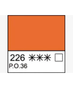 1911226 Белые ночи, Тициановая, акварель кювета, ЗХК