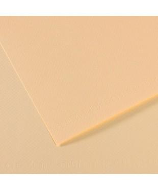 200321334 Бумага для пастели в листах Canson, серия Mi-Teines, цвет слоновая кость №111 , размер 50х65 см, 160 гр/кв.м