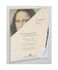 31135  Папка для акварели SCHOELLERSHAMMER DA CAPO, 20 листов, 165 г\кв.м, размер 420х560 мм