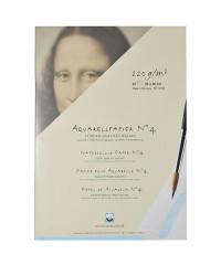 Папка для акварели SCHOELLERSHAMMER DA CAPO, 20 листов, 220 г\кв.м, размер 300х400 мм, 30144