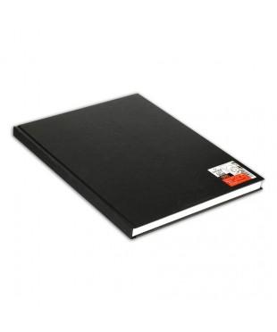 Блокнот для зарисовок One 100л. 100г/кв.м 21,6x27,9см