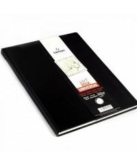 Блокнот для зарисовок Universal 112л. 96г/кв.м,  27,9х35,6см  6458