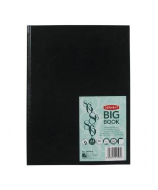 DE2301610 DERWENT Блокнот для эскизов в твердой обложке, А4, 86л, 110 г/м2