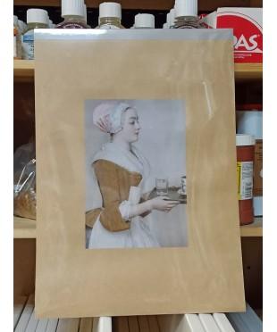Альбом для рисунка белая бумага А3 120 гр 25л