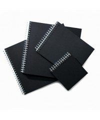 WN6668232 WINSOR&NEWTON Блокнот для набросков SKETCH BOOK, А3, 40л