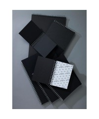 WN6668596 Блокнот для набросков SKETCH BOOK Winsor&Newton, 40л, 180г/м2, 305х305мм