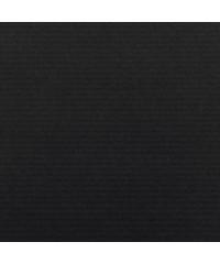 Бумага крафт Canson цветная  70г/кв.м 0.68х3м в рулоне цв.№029 черный, 200004297