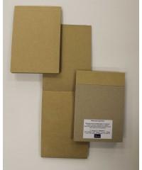 Альбом для набросков крафт бумага А6  40л. 28041705