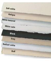 Бумага для офорта, 250 г/м, 760х560 мм, antic(кремовая)