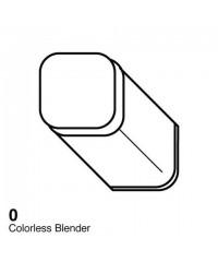 Маркер COPIC двухсторонний,0 ,  цвет Colorless Blender