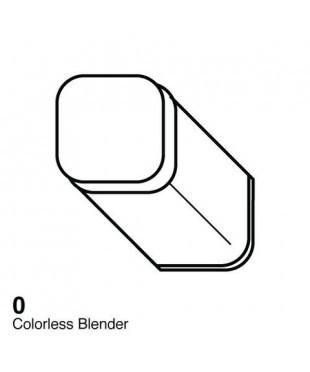 0 Маркер COPIC двухсторонний, цвет Colorless Blender