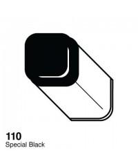 110 Маркер COPIC двухсторонний, цвет Special Black