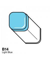 B14 Маркер COPIC двухсторонний, цвет Light Blue