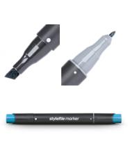 NG2 Маркер двухсторонний STYLEFILE,  цвет Neutral Grey 2