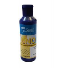 160780 ABIG Краска LINO на водной основе для линогравюр, 80 мл, цвет ультрамарин