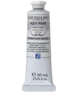 0362690 Charbonnel Медиум для офорта Aqua Wash, 60 мл туба