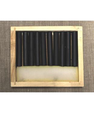 08122015013 Соус черный 10 шт, деревянный пенал