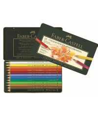 110012 Набор цветных карандашей Faber-Castell, 12 цветов