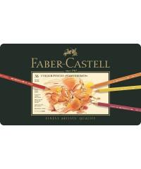 110036 Набор цветных карандашей Faber-Castell, 36 цветов