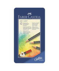 114312 Набор цветных карандашей Faber-Castell, 12 цветов