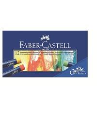 127012 Набор Масляной пастели Faber-Castell, 12 цветов