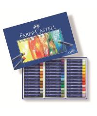 127036 Набор масляной пастели Faber-Castell, 36 цветов