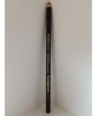L2035005 Карандаш угольный обезжиренный мягкость 3H LYRA REMBRANDT CARBON