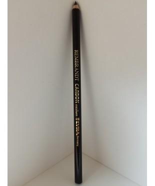 L2034003 Карандаш угольный обезжиренный мягкость HARD DRY LYRA REMBRANDT CARBON