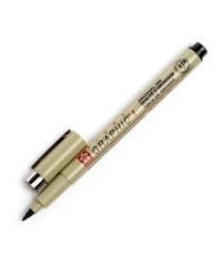 XSDK1 Линер-маркер для подписи PIGMA GRAPHIC 1, черный 1,0 мм