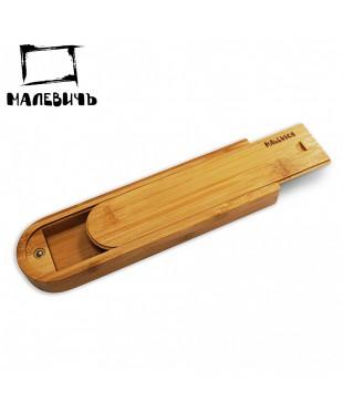 162153 Пенал для карандашей, Малевичъ, МЛ-153