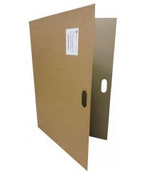 Папка картонная, 09062016