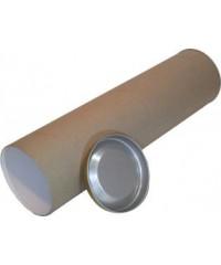 Упаковочный тубус  d 120 мм, l 800 мм