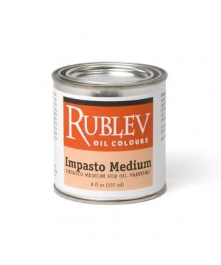 530-32008 Impasto medium  for oil colours 237мл. РУБЛЕВ