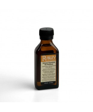 RUBLEV Balsam Essential Oil Medium 125мл