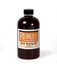 510-35bm08 Быстросохнущее льняное масло РУБЛЕВ