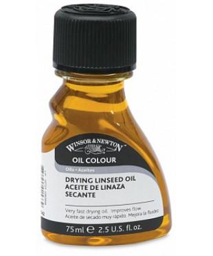 3321742 Быстросохнующее льняное масло, 75 мл, Winsor&Newton