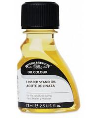 Полимеризованное льняное масло 3321749  75 мл, Winsor&Newton