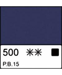Краска масляная МАСТЕР-КЛАСС 1104500  Голубая ФЦ, туба 46 мл
