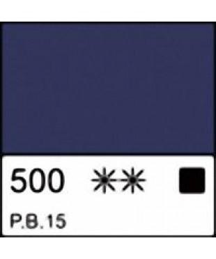 1104500 Краска масляная МАСТЕР-КЛАСС Голубая ФЦ, туба 46 мл
