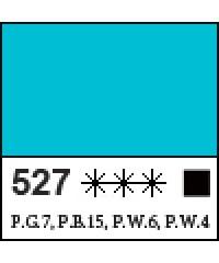 1104527 Краска маслянная МАСТЕР-КЛАСС Турецкая голубая, туба 46 мл