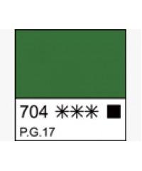 Краска темперная МАСТЕР-КЛАСС  1604704   Окись хрома, туба 46 мл
