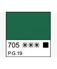 1104705  Краска маслянная МАСТЕР-КЛАСС Кобальт зеленый темный, туба 46 мл