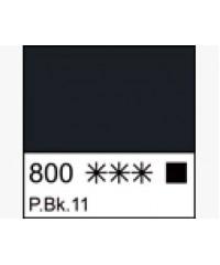 1104800 Краска маслянная МАСТЕР-КЛАСС Марс черный , туба 46 мл