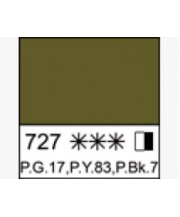 1104727 Краска масляная МАСТЕР-КЛАСС Оливковая, туба 46 мл