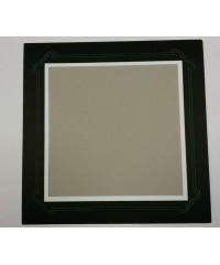 Фигурное паспарту, набор, размер 42х42 см, 802801