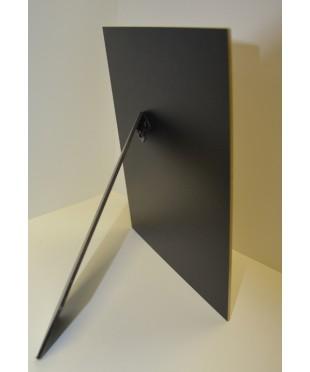 SN фотозадник прямоугольный 18х24 см . ламинированный МДФ