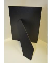 Фотозадник прямоугольный 18х24 см . ламинированный МДФ, SN