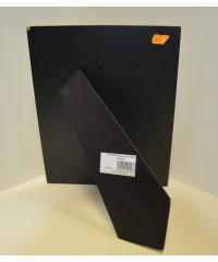Фотозадник прямогольный  20х25 см . ламинированный МДФ, SN
