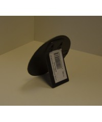 STC фотозадник  круглый 8 см , фиброкартон