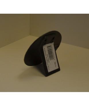 Фотозадник  круглый 8 см , фиброкартон,  STC